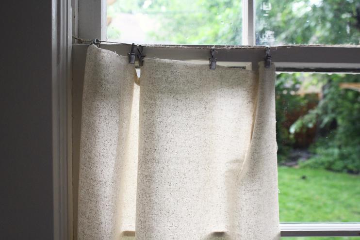Cottage Kitchen Curtains Best Decorating Design