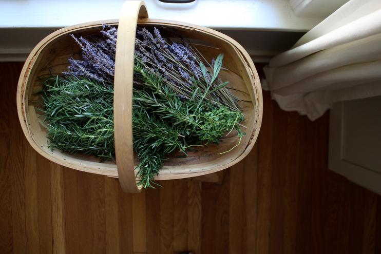 Handmade Herbal Smoke Cleansing Sticks » Homesong